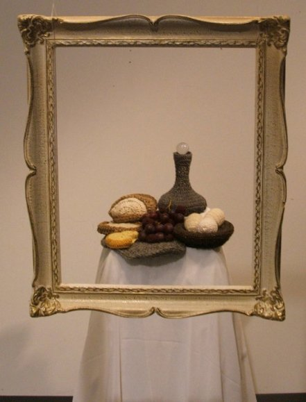 Dutch Still Life, 2007